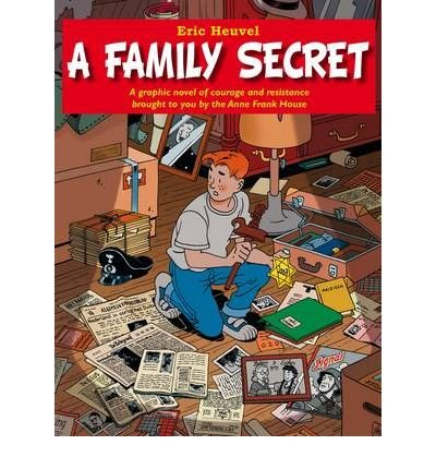 [( A Family Secret )] [by: Eric Heuvel] [Jan-2011]