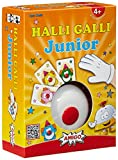 Amigo 7790 - Halli Galli Junior, Kartenspiel - Haim Shafir