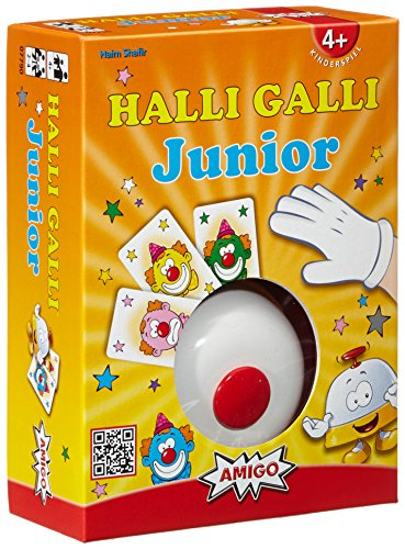 Amigo 7790 - Halli Galli Junior,...