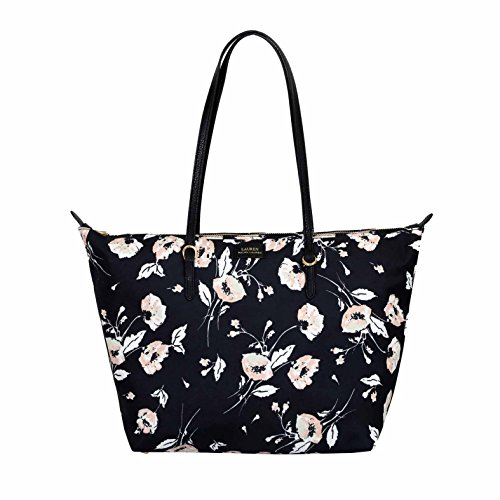 Lauren Nylon Tote (RALPH LAUREN TOTE-TOTE-MEDIUM)