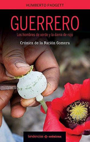 Guerrero por Humberto Padgett
