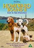 Homeward Bound 2 - Lost In San Francisco [Import anglais]