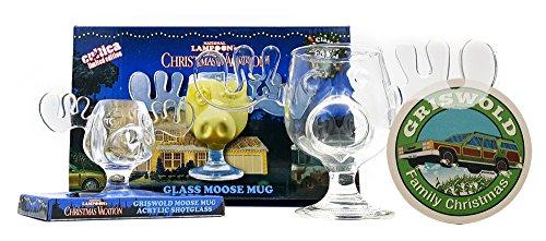 cultica-moose-mug-signor-gedeck-composto-da-icup-alce-in-vetro-grammi-schnapps-e-da-birra-in-vetro-a