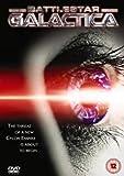 Battlestar Galactica (2003 Mini-Series) - Import Zone 2 UK (anglais uniquement) [Import anglais]