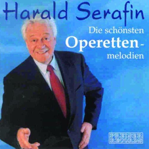Die schönsten Operettenmelodie...