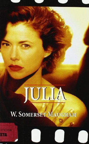Julia Cover Image