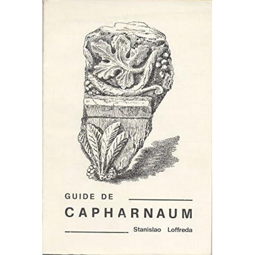 Guide de capharnaum