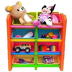 Babycenterindia Toy Storage Drawer System