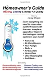 Heating Cooling Air Quality Best Deals - The Homeowner's Guide to Heating, Cooling & Indoor Air Quality