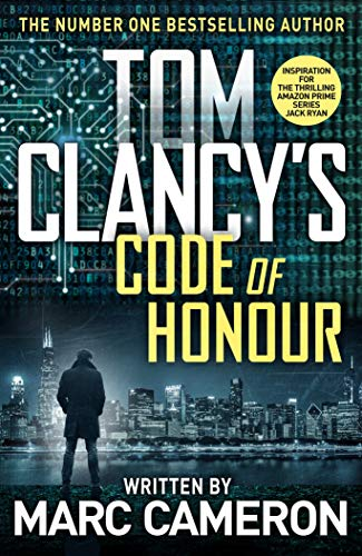 Tom Clancy's Code of Honour (Jack Ryan)