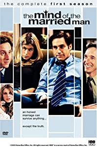 Mind of the Married Man: Complete First Season [Import USA Zone 1]