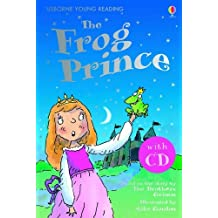 The Frog Prince (Young Reading CD Packs) (Young Reading Series One) by Susanna Davidson (2007-11-30)