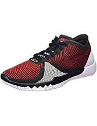 hot sales 7a2e8 eaaea Nike Free Trainer 3.0 V4, Chaussures de Running Compétition Homme