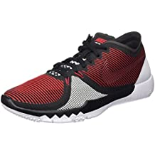 low priced 4cb4a 0afc7 Nike Free Trainer 3.0 V4, Chaussures de Sport en Plein air Homme