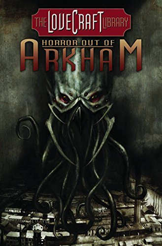 [EPUB] Lovecraft library volume 1: horror out of arkham by h. p. lovecraft (2011-12-06)