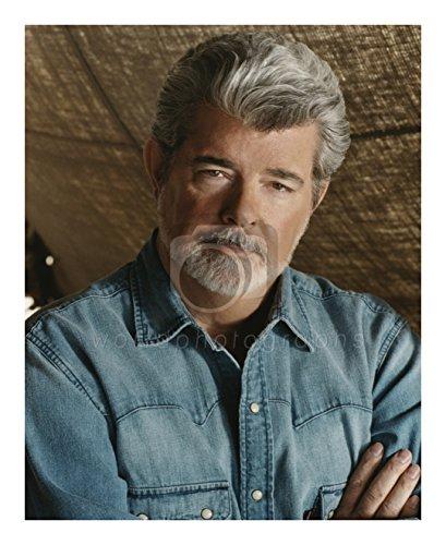worldphotographs Star Wars: The Clone Wars (2008) George Lucas (Director) 10x8 Photo -