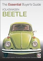 Volkswagen Beetle (Essential Buyer's Guide) (Essential Buyer's Guide Series)