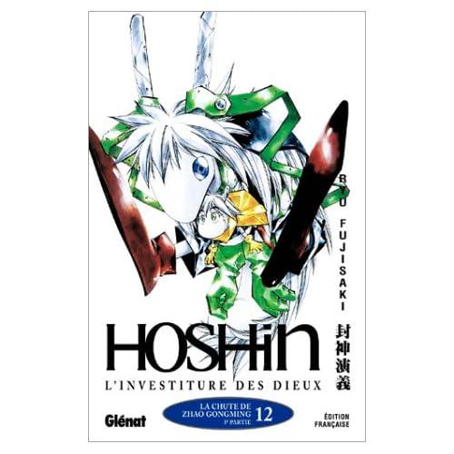Hoshin, tome 12