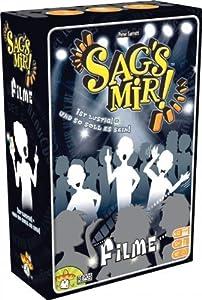 Repos - Juego de Cartas, de 4 a 12 Jugadores (692219) (versión en alemán)