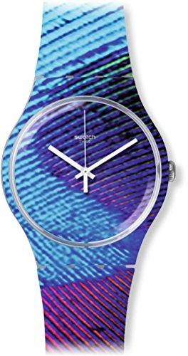 Swatch SUOK113 Orologio da Donna