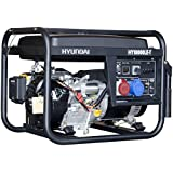 Hyundai Hy10000Lek-T (Full Power) - Generador gasolina trifásico full power 3.000 rpm
