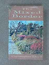 The mixed border