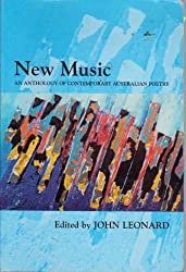 New music: An anthology of contemporary Australian poetry