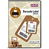 Infinity Barcode Label Printing Software...