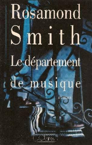 Le Département de musique par Rosamond Smith