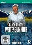 Hardy Krüger - Weltenbummler, Vol. 2 / Weitere 13 Folgen der spannenden Reportage-Reihe von Hardy Krüger (Pidax Doku-Highlights) [3 DVDs]