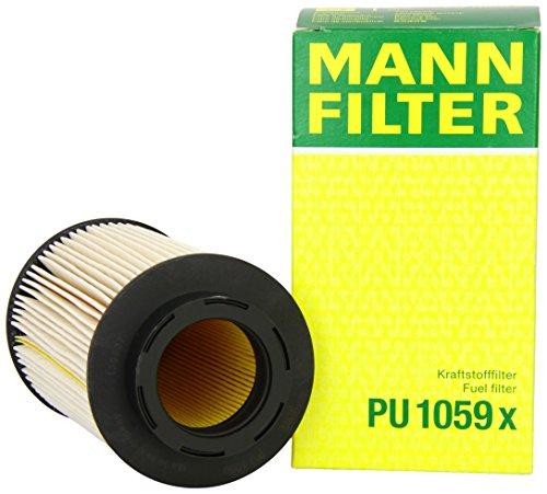 mann-hummel-pu1059x-fuel-filter