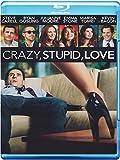 Crazy, stupid, love [Blu-ray] [Import italien]