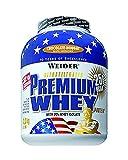 Weider Premium Whey Protein thumbnail
