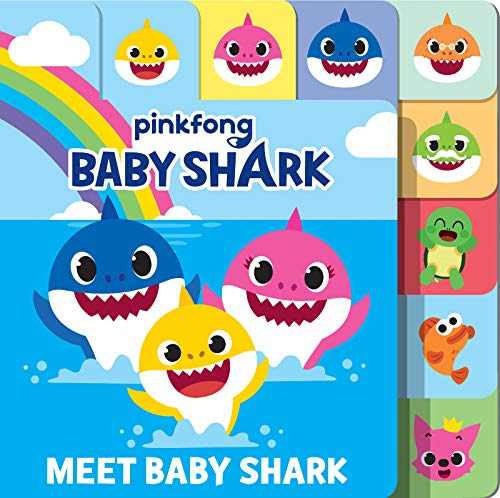 337058a61 Pinkfong the best Amazon price in SaveMoney.es