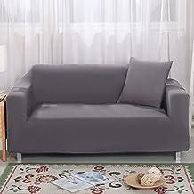 Ledersofa dunkelgrau  Suchergebnis auf Amazon.de für: zweisitzer sofa