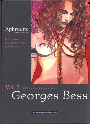 Aphrodite, Tome 2 : Avec Bess