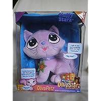 Diva Starz Petz Fluffy Starz Cat