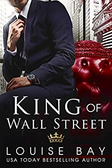 King of Wall Street (English Edition)