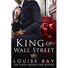 King of Wall Street (The Royals Book 1) (English Edition)