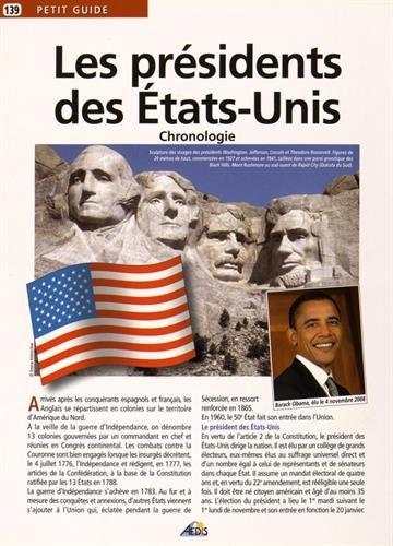les-presidents-des-etats-unis-petit-guide