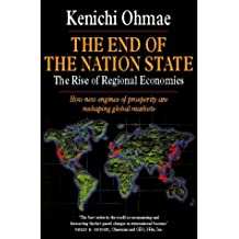 The End of the Nation State: The Rise of Regional Economies