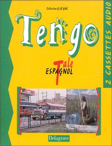 Tengo : Terminale LV2 (cassette audio)