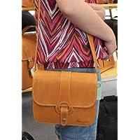 Caccia custodia TH389-07 borsa a tracolla in