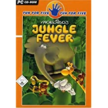 Jungle Fever Spiel