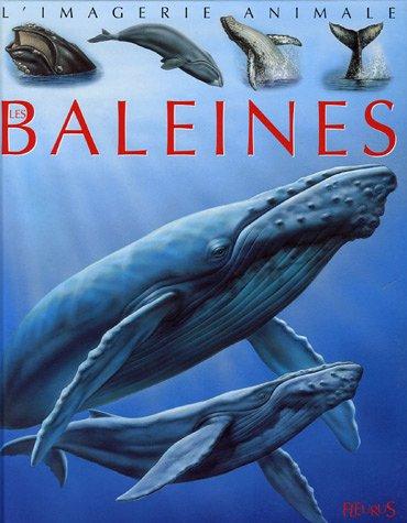 Les baleines par Agnes Vandewiele
