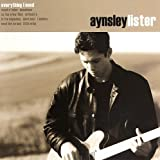 Songtexte von Aynsley Lister - Everything I Need