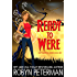 Ready to Were: Shift Happens Series Book One (English Edition)