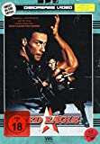 Red Eagle - Limited Mediabook VHS Edition/Uncut (+ DVD: Red Eagle) (+ Bonus: Bloodfight DVD und Blu-ray)