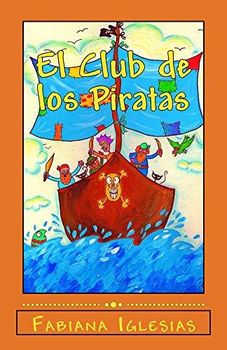 El Club de los Piratas por Fabiana Iglesias