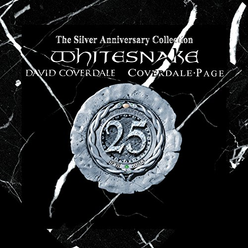 Whitesnake - The Silver Annive...